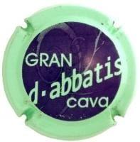 D'ABBATIS V. 20241 X. 72425