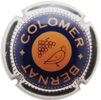 COLOMER BERNAT V. 14407 X. 43676 (CERCLE BLAU)