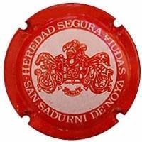 SEGURA VIUDAS V. 0672 X. 01263