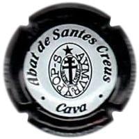 ABAT DE SANTES CREUS X. 72087