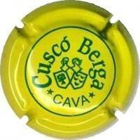 CUSCO BERGA V. 14432 X. 47481