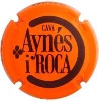 AYNES I ROCA V. 23055 X. 86720