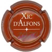 XIC D'ALFONS V. 26117 X. 92782