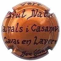 CANALS & CASANOVAS V. 22658 X. 83764