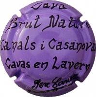 CANALS & CASANOVAS V. 22656 X. 85834