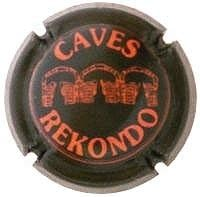 CAVES REKONDO V. 25527 X. 90078