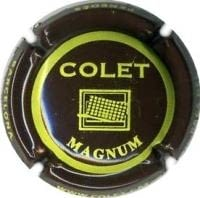 JOSEP COLET ORGA V. 21646 X. 82084 MAGNUM
