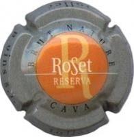 ROSET V. 6554 X. 11604 (RESERVA)