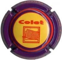 JOSEP COLET ORGA V. 21661 X. 81747