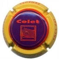 JOSEP COLET ORGA V. 21660 X. 81749