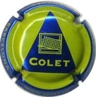 JOSEP COLET ORGA V. 21663 X. 75568