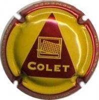 JOSEP COLET ORGA V. 21667 X. 75569