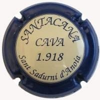 SANTACANA V. 22351 X. 79922