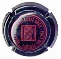 JOSEP COLET ORGA V. 10472 X. 08113