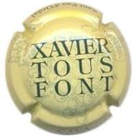 XAVIER TOUS FONT V. 2249 X. 09386