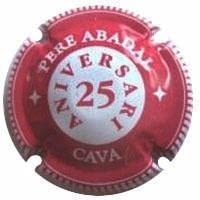 PERE ABADAL V. 22060 X. 80173