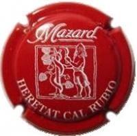 MAZARD V. 19285 X. 65182