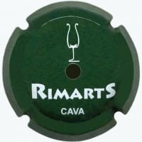 RIMARTS V. 2098 X. 01375 (LETRA BLANCA)