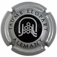 JAUME LLOPART ALEMANY V. 21634 X. 80301