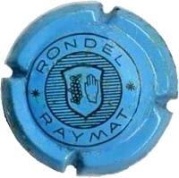 RONDEL V. 0641 X. 22420 (ESCUT PETIT)