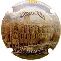 ALBERT OLIVA V. 20805 X. 87654 (MANRESA)
