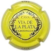 VIA DE LA PLATA V. A109 X. 19398