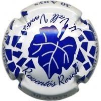 RAVENTOS ROSELL V. 25438 X. 72948