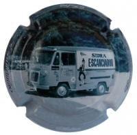 ESCANCIADOR X. 89708