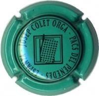 JOSEP COLET ORGA V. 24235 X. 50332