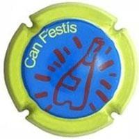 CAN FESTIS V. 22640 X. 82620