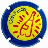 CAN FESTIS X. 81836