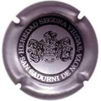SEGURA VIUDAS V. 0665 X. 13754 (AMB PARTICIONS)