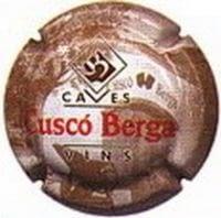 CUSCO BERGA V. 4436 X. 06436