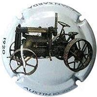 JOAN SARDA V. 25616 X. 89340