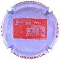 LA GRAMALLA V. 24998 X. 68766