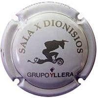 GRUPO YLLERA V. A636 X. 81947 (DIONISIOS)