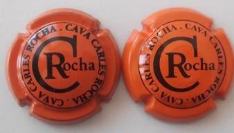 CARLES ROCHA V. 0940-15551