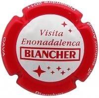 BLANCHER V. 25193 X. 88624