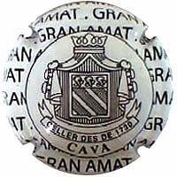 GRAN AMAT X. 83624