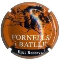 FORNELLS BATLLE V. 26755 X. 96974