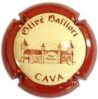 OLIVE BATLLORI V. 2767 X. 00498