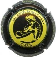 BERDIE ROMAGOSA V. 24877 X. 70839