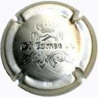 SADURNI COMAS CODORNIU V. 18172 X. 61545 PLATA