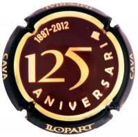 LLOPART V. 26497 X. 94052 (IMPERIAL GRAN RVA)