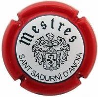MESTRES X. 88322 MAGNUM