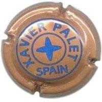 XAVIER PALET V. 0709 X. 08990