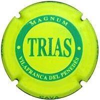 TRIAS V. 17653 X. 62536 MAGNUM