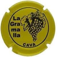 LA GRAMALLA V. 24247 X. 88510