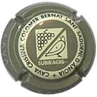 COLOMER BERNAT V. 1228 X. 02275