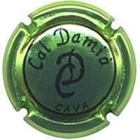 CAL DAMIA X. 97827